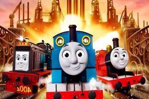 Томас и его друзья все серии подряд без перерыва смотреть онлайн бесплатно 720