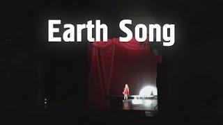 Michael Jackson - Earth Song (Кавер-версия Ярославы Дегтярёвой)