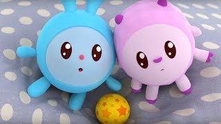 Малышарики - Мячик- серия 88