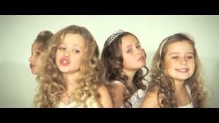 Дети красиво поют, песню про маму