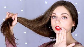 ЧТО Я СДЕЛАЛА С ВОЛОСАМИ  Уход за волосами  Обзор косметики  HAUL GlamGuru  Afinka