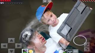 Lucky Block Escape Minecraft