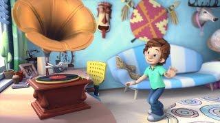Фиксипелки - Песенки для детей - Винтик  Фиксики - познавательные образовательные мультики