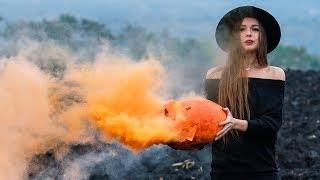 КАК СДЕЛАТЬ КРУТОЕ ФОТО ДЛЯ INSTAGRAM. Идеи для осенней фотосессии Afinka