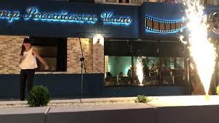 Открытие Центра Российского Кино в Тольятти.