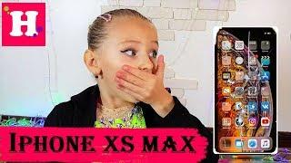 Посылка из Америки. Разбили IPhone XS MAX. Одни дома Как всё произошло