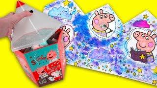 Игровои набор Свинка Пеппа для детеи