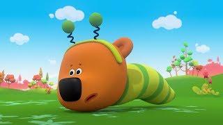 Ми-ми-мишки - Сборник мультфильмов - Весёлые мультфильмы для детей - Все новые серии подряд