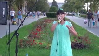 Диана Анкудинова (Diana Ankudinova) - Мама (Cover)