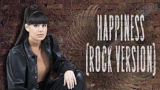 (Фан-видео) Диана Анкудинова - Счастье (рок-версия) [Sonitus Terra]