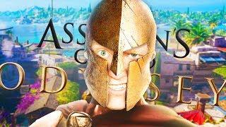 НОВЫЙ АССАСИН 2К18 на выставке Gamescom 201