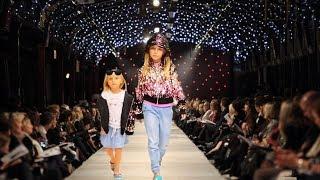 Модный Шопинг с Николь и Алисой. Показ моды