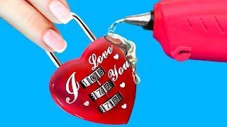 10 идей романтических подарков к дню Святого Валентина