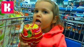 Германия 8 Лего центр и много конфет и игрушки в ToysRus и МакДональдс  Legoland new Toys R us