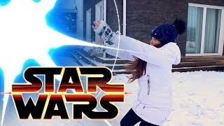 Звёздные Войны Star Wars Видео для детей