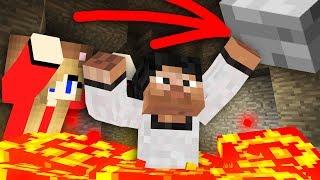 ЭТА КНОПКА ЗАТРОЛИЛА ВСЕХ - Minecraft: Найди все Ютуб кнопки