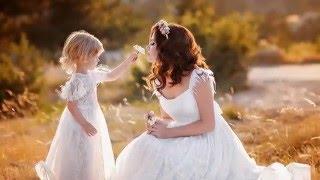 Очень Красивое Поздравление с Днем Рождения Маме  Песня про маму