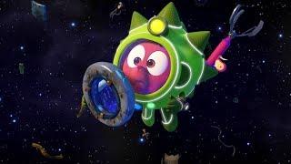 Пин-код - 2015 - Космические жмурки  [HD]