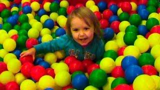 Леопарк детский развлекательный центр Leopark divertissement actif aire de jeux