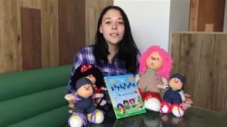 Барбарики читают детские стихи