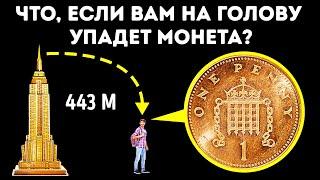 Миф про бросок монеты с небоскреба и еще 17 заблуждений, в которые многие до сих пор верят