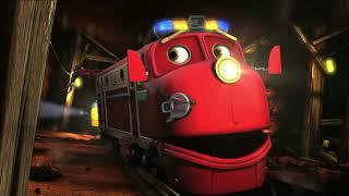Веселые паровозики из Чаггингтона - Новые серии: Спасение в Роки Ридж, Всё под контролем