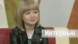 Ярослава Дегтярёва  Интервью (ОТВ, Екатеринбург, 03.11.2016)