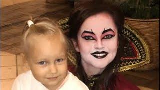 Алиса На Детском Празднике В Богатыре Сочи Парк
