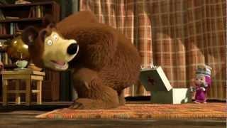Маша и Медведь - Будьте здоровы (Самый постельный лежим) лучшие моменты