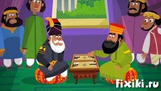 Фиксики - История вещей - Настольные игры  Образовательные мультики для детей