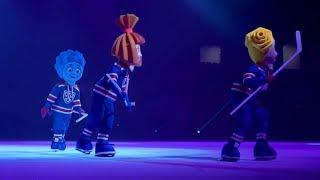 Фиксики на льду. Большая игра - Ледовое шоу для детей. Отзывы