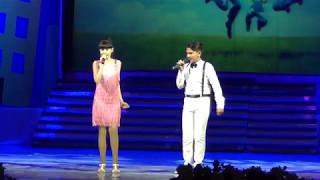 Sway. (Cover). Диана Анкудинова и Интигам Абдулаев.