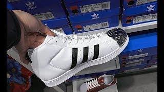 Алисе купили кроссовки а Мне купили туфли! Атакуем Молл Дубай