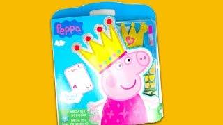 Свинка Пеппа - развивающая игрушка для детей