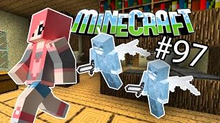 Minecraft - КАК ТУТ МОЖНО ЖИТЬ? (Серия 97)