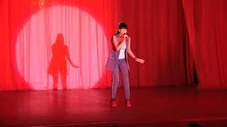 Диана Анкудинова. Vibes. Концерт Тольятти 2018