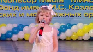 Ярослава Дегтярева - Белые ангелы (6 лет)
