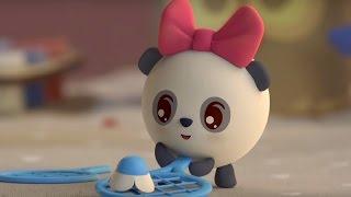 Малышарики  - серии 52 (Колпачок)-51(Не скучай)-  обучающие мультфильмы для малышей