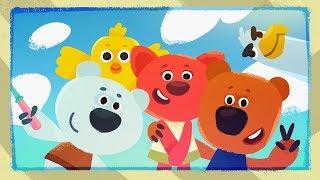 Мультики Ми-ми-мишки - ТОП-10 - Самые популярные новые серии Сборник мультфильмов для детей