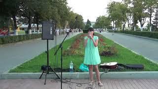 Диана Анкудинова (Diana Ankudinova) - Бах творит
