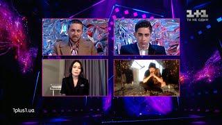 Объявление победителя Голос страны 10 сезон