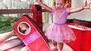 Покупки из AMERICAN GIRL. Куклы и Наряды Принцессы + Конкурс для зрителей