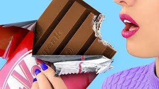 Гигантские сладости - 7 идей