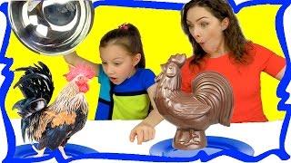ОБЫЧНАЯ ЕДА против ШОКОЛАДА Челлендж для детей Шоколадная Coca Cola vs Настоящая