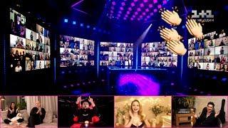 Впервые на украинском ТВ: как создавали высокотехнологичный финал шоу Голос страны