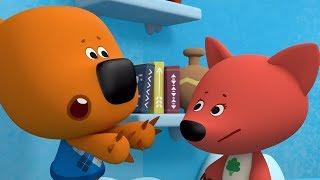 Мультики - Ми-ми-мишки - Все новые серии 2017 Сборник мультфильмов для детей