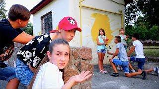 Девочки СОРВАЛИ СВИДАНИЕ Диане и Капе