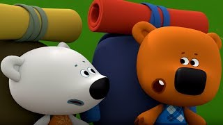Ми-ми-мишки - Сила Сани - Серия 118 - для детей