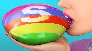 Огромные и миниатюрные сладости для единорога - 6+ идей