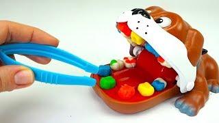 Пластилин для детей - Учимся лепить!